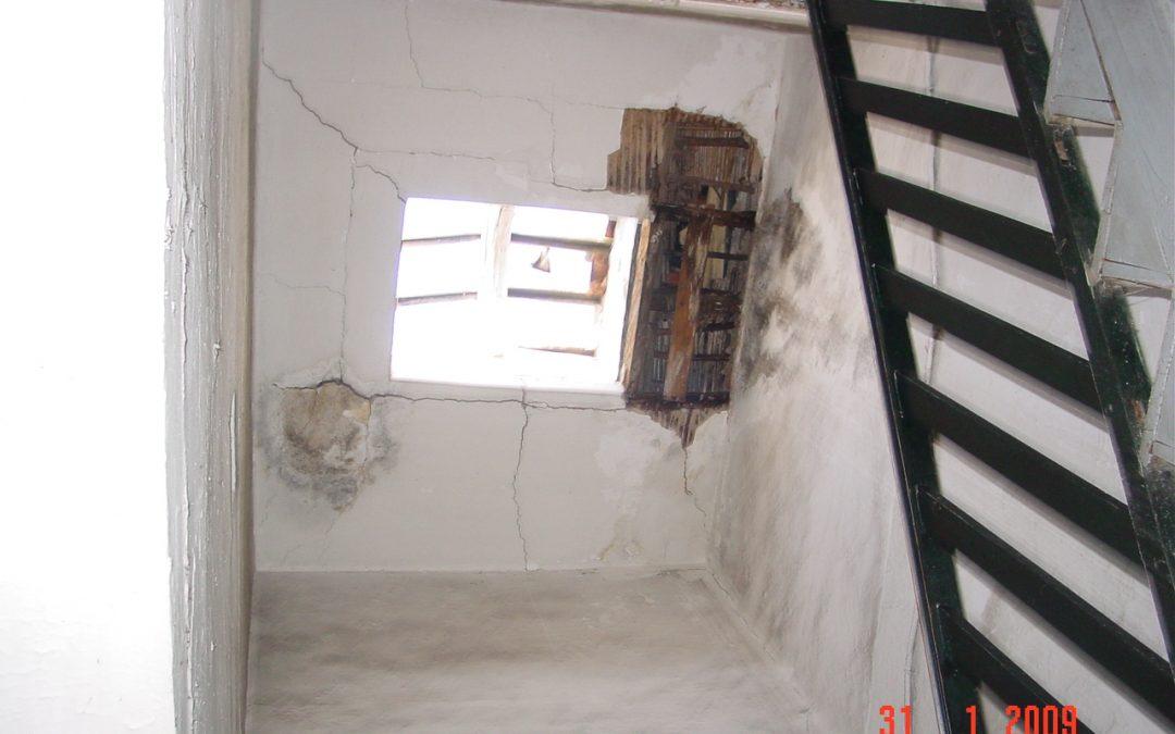 Administrador fincas en Cáceres. Factura del agua 2ª parte